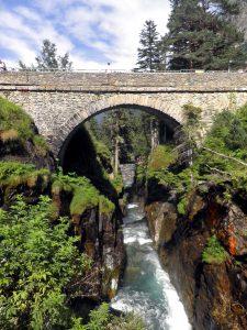 Pont d'Espagne – Lago de Gaube