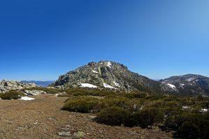 Vista de la Loma de Pandasco (2244 m)