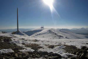 Bola del Mundo desde Valdemartín (2280 m)