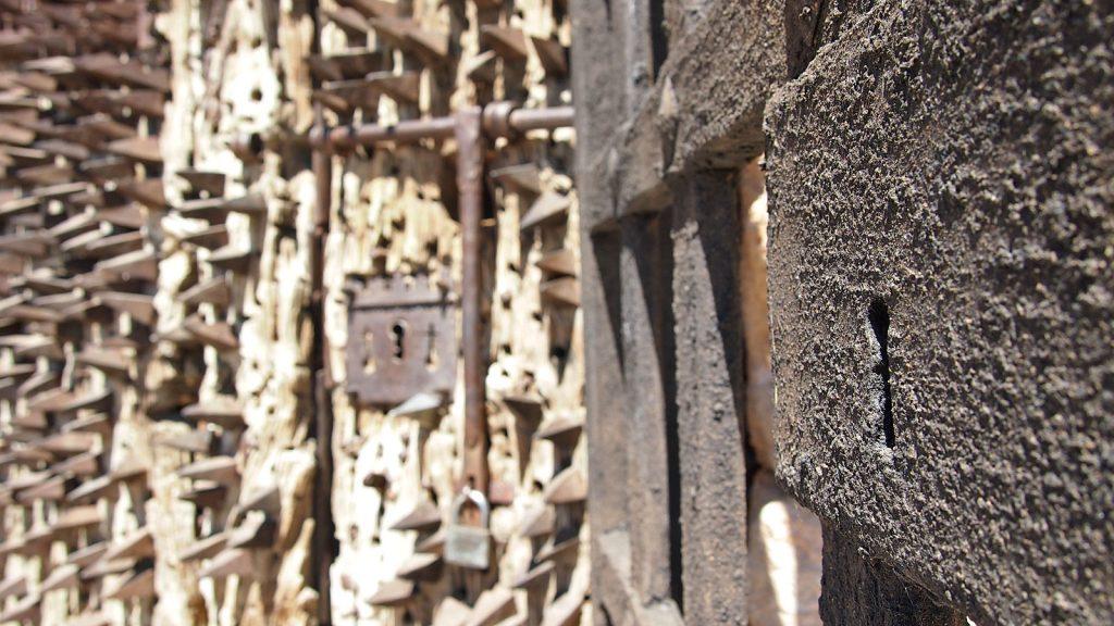Pedraza, un viaje a la Edad Media