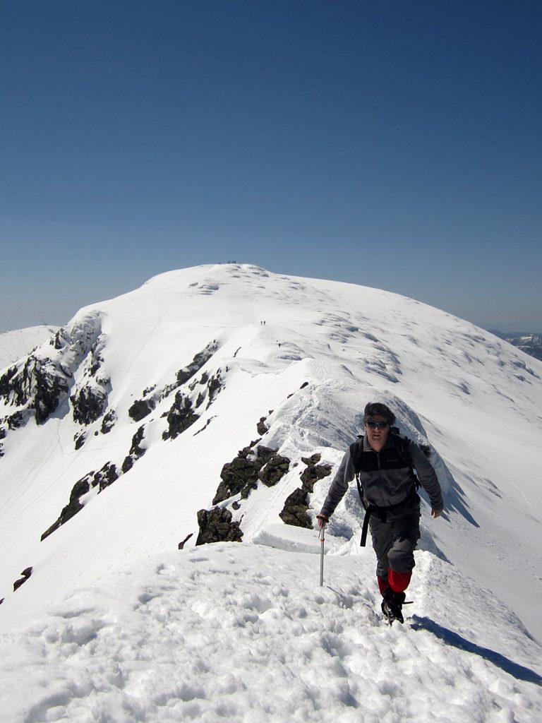 Risco de los Claveles (2.388 m)