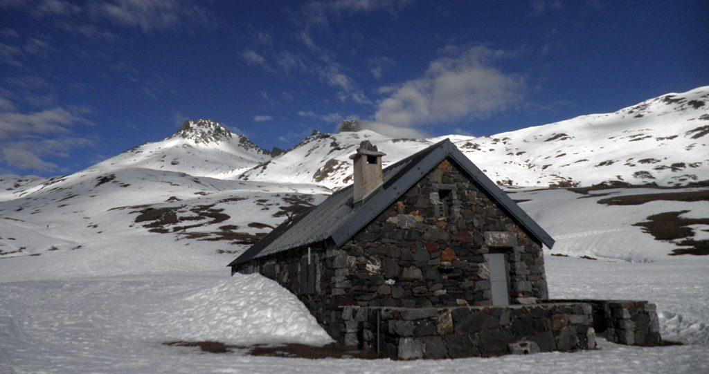 Circo de Anéou – Pirineo Atlántico Francés