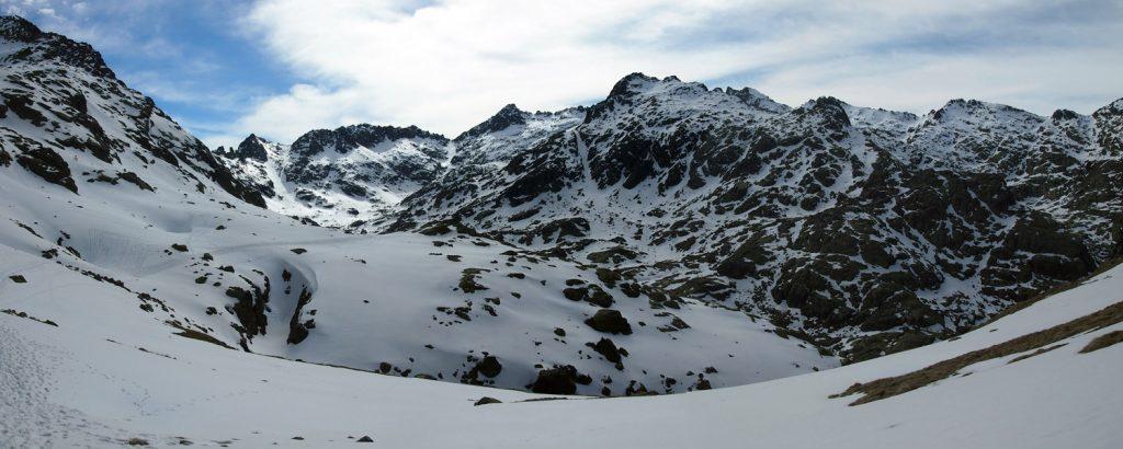 Circo Glaciar de Gredos