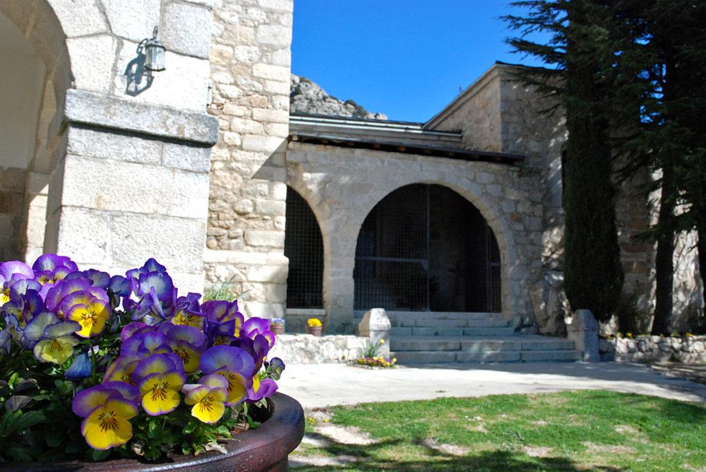 Monasterio Convento de San Julián y San Antonio