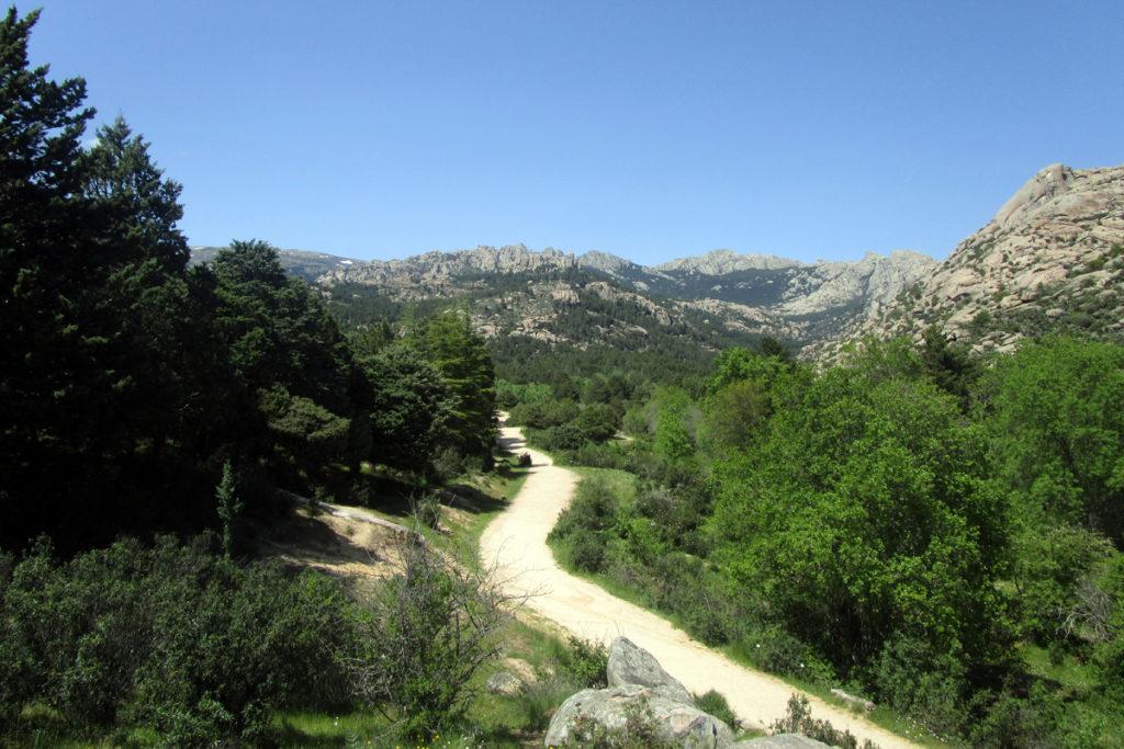 Camino del Tranco