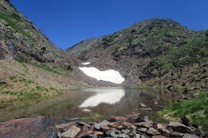Parc Natural Comunal de les Valls del Comapedrosa