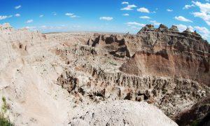 Badlands National Park – Dakota del Sur