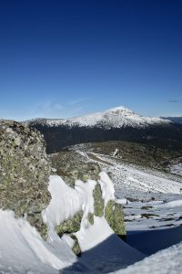 Pico de Peñalara