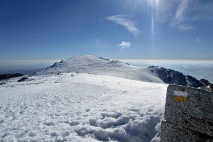Pico de la Maliciosa