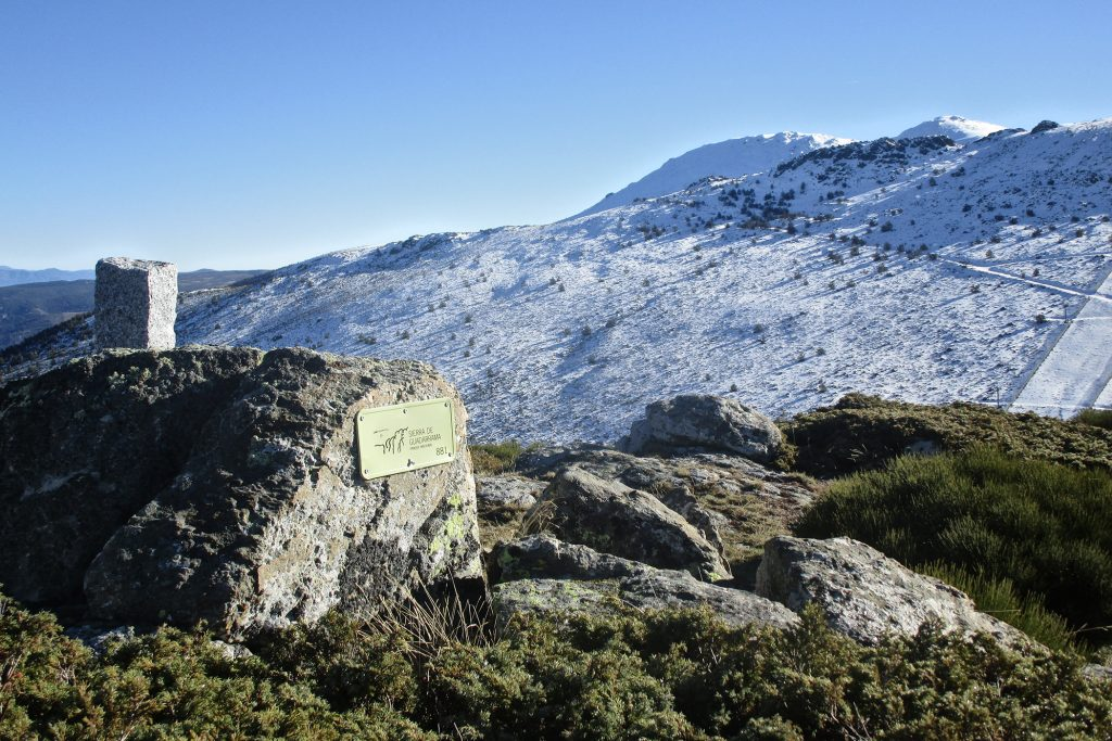 Loma del Noruego