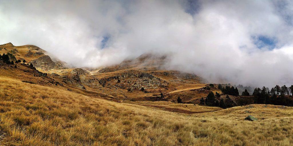 Valle de Incles