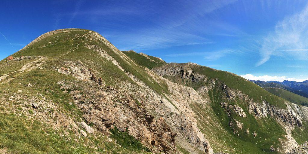 Picos de Casamanya